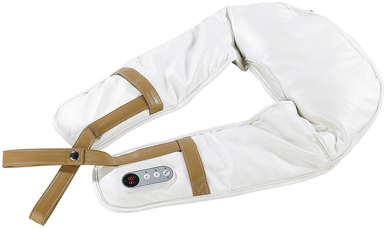 newgen medicals 3D-Profi-Massagegerät für traditionelle Klopfmassage