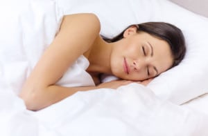 Wasserkissen - entspannt schlafen