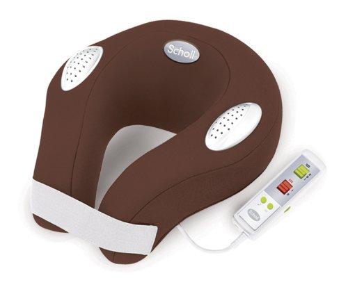 Scholl DR7600E1 Nackenmassagegerät Wärmefunktion