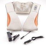 MemoryStar Nackenmassagegerät mit Wärmefunktion
