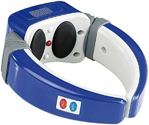 newgen medicals Elektro-Impuls-Massagegerät für die Nacken-Entspannung