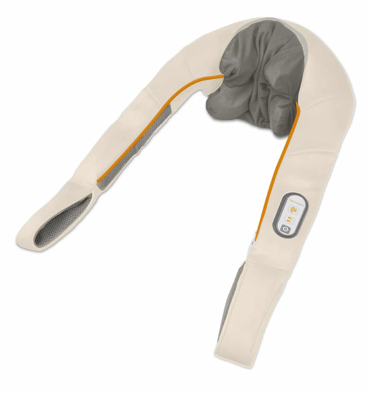 Elektrische Massagegeräte Massage SchöN Wahl Massagegerät Nackenmassage Schiatsu Schulter Wärmefunktion Massage Rücken