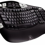 Logitech K350 Tastatur schnurlos