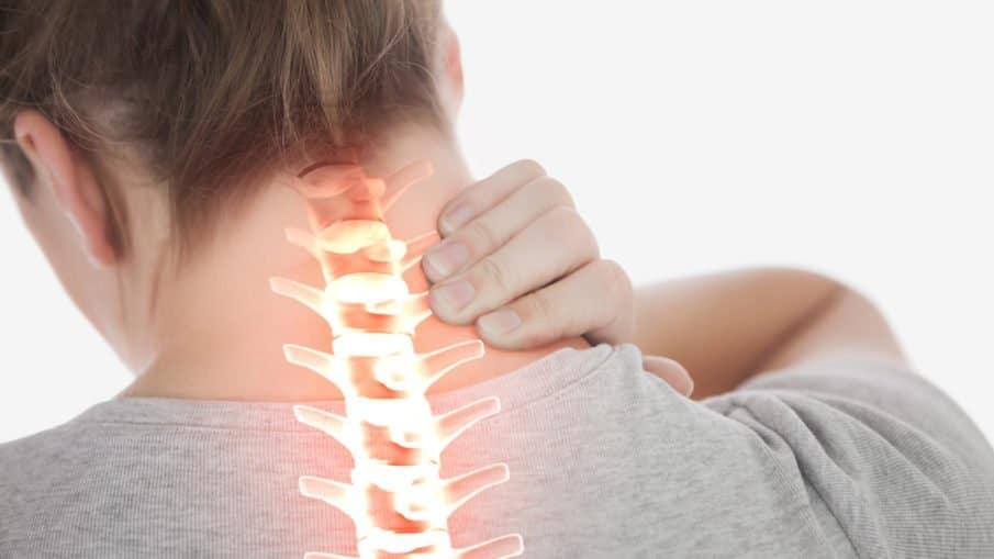 Nackenschmerzen mit dem Nackenmassagegerät bekämpfen
